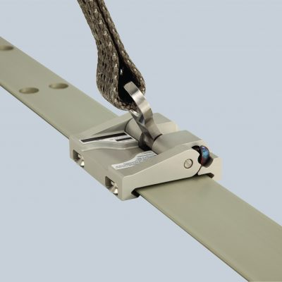 Roofsafe Lo-Profile Rail Horizontal System